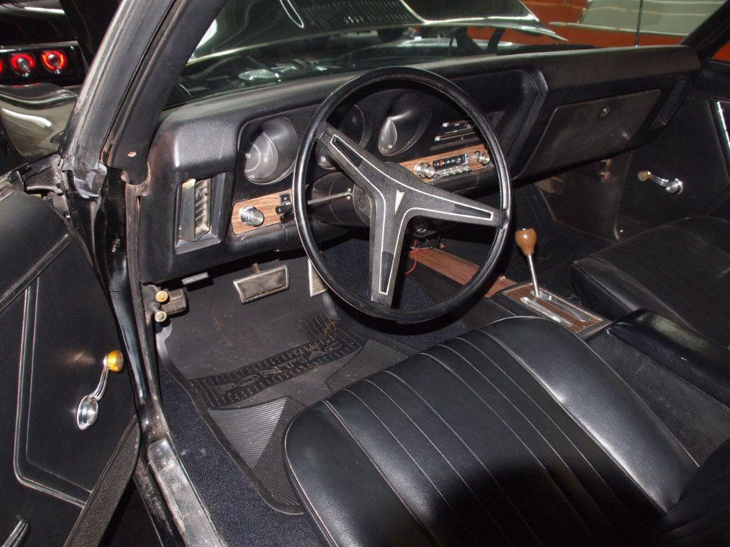1969 Pontiac GTO  - 16670618 - 40