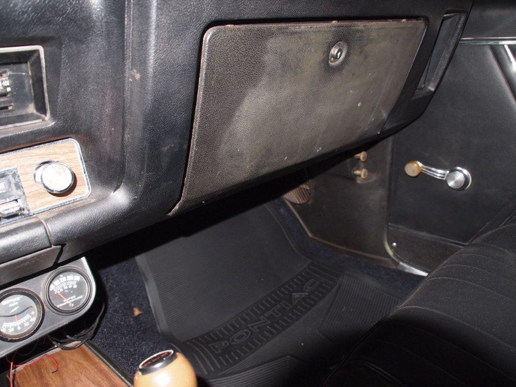 1969 Pontiac GTO  - 16670618 - 44