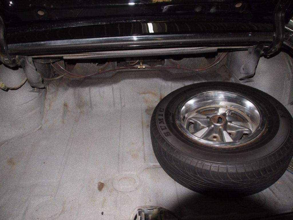 1969 Pontiac GTO  - 16670618 - 45