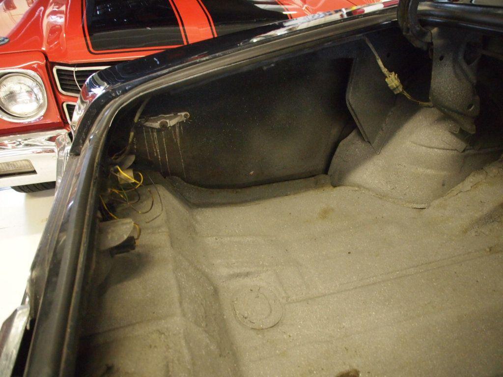 1969 Pontiac GTO  - 16670618 - 47