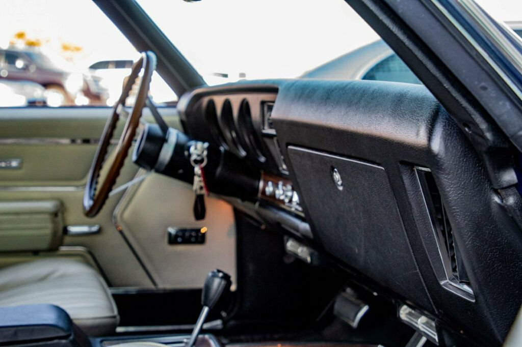 1969 Used Pontiac Gto At Cnc Motors Inc Serving Upland Ca Iid