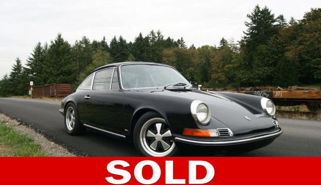 1969 Porsche 912  - 16272370 - 0