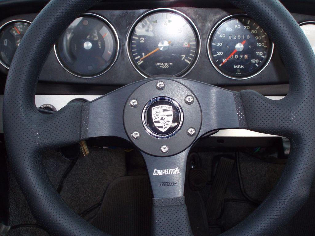 1969 Porsche 912  - 16272370 - 14