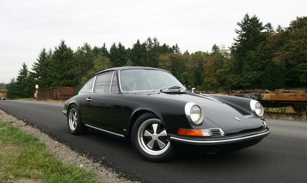 1969 Used Porsche 912 at HighLine Classics Serving Wilsonville, OR ...