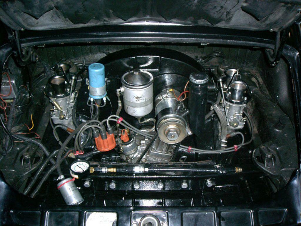 1969 Porsche 912  - 16272370 - 27