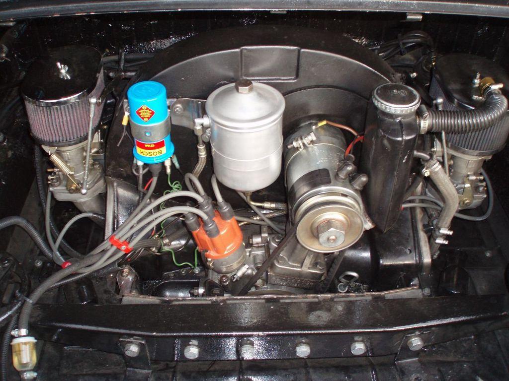 1969 Porsche 912  - 16272370 - 28