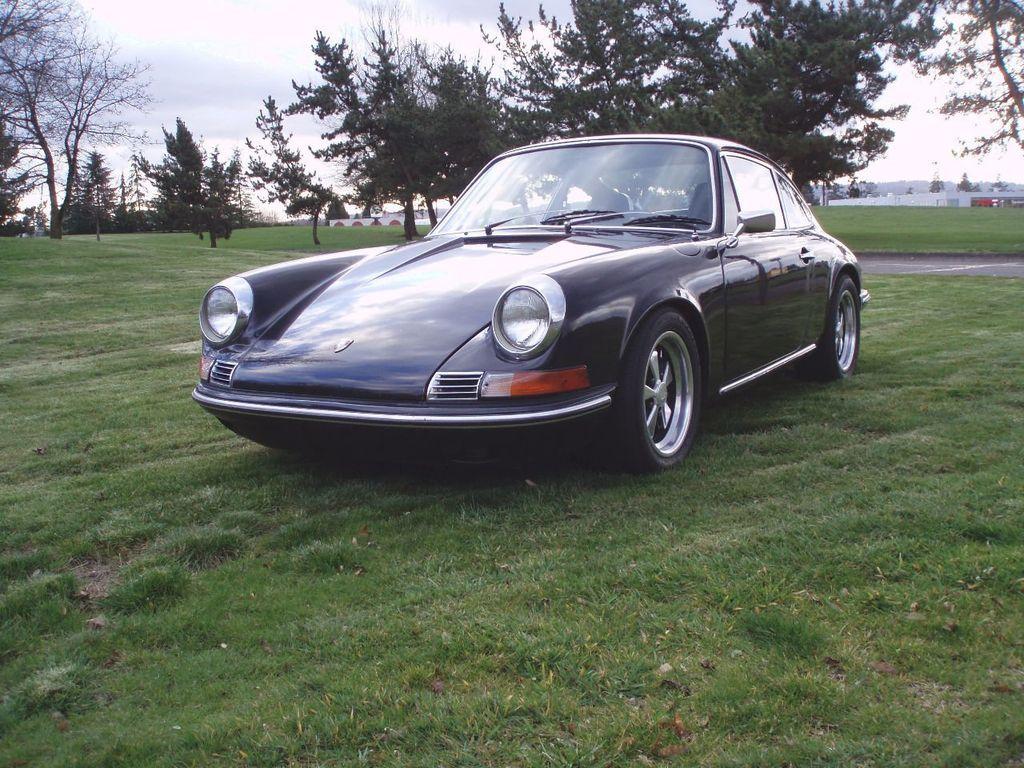 1969 Porsche 912  - 16272370 - 3