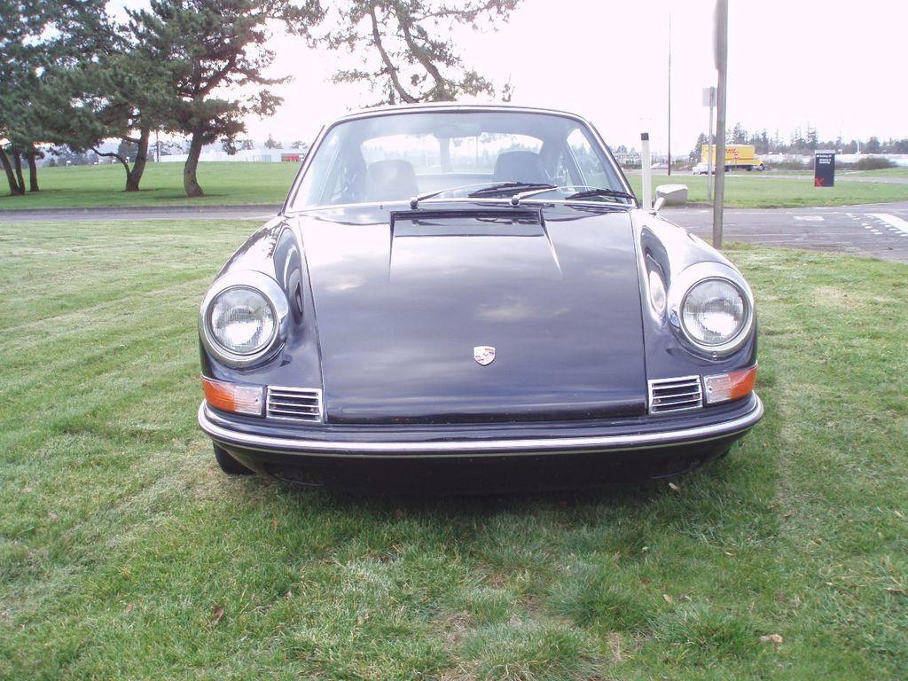 1969 Porsche 912  - 16272370 - 5