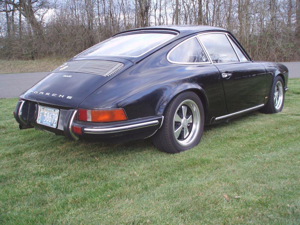 1969 Porsche 912  - 16272370 - 7