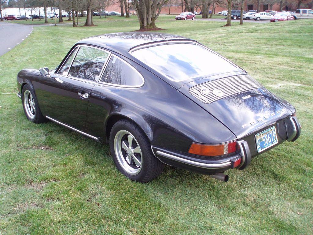 1969 Porsche 912  - 16272370 - 8