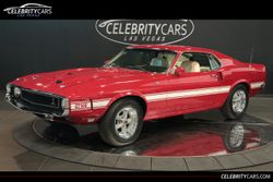 1969 Shelby GT500 - 9F02R480592