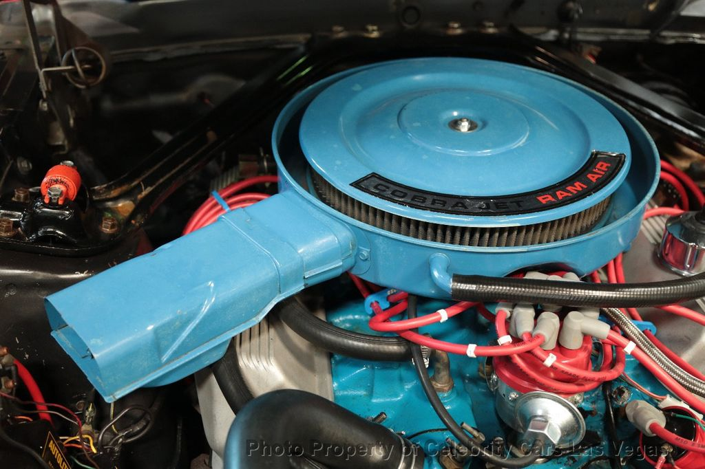 1969 Shelby GT500 Fastback - 18320317 - 33