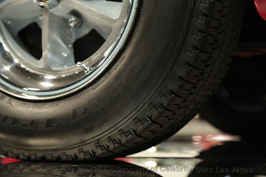 1969 Shelby GT500 Fastback - 18320317 - 52