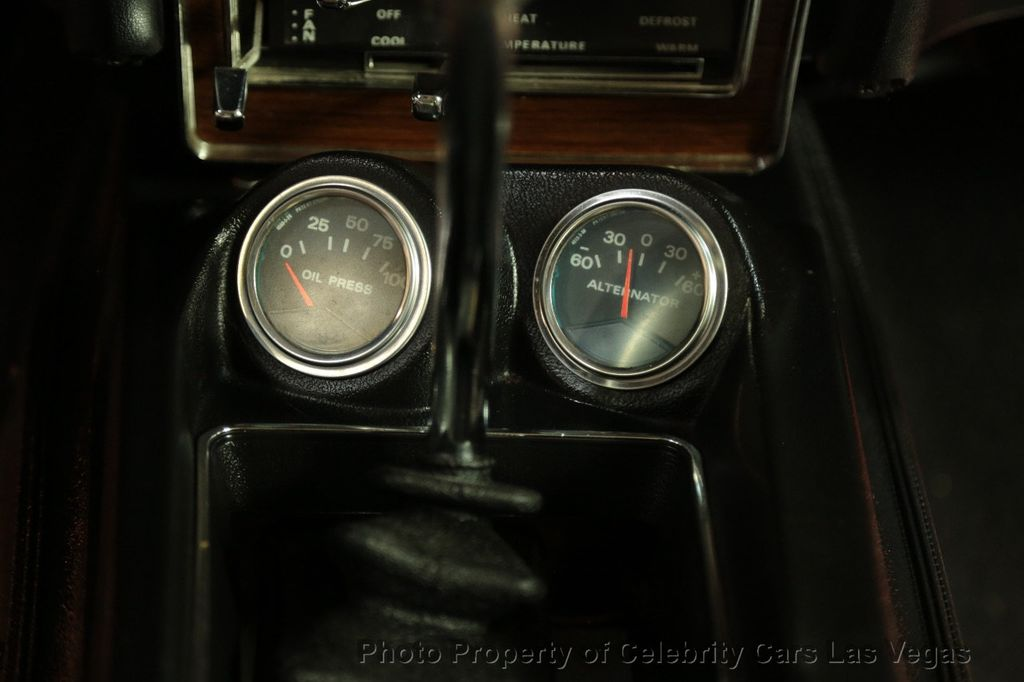 1969 Shelby GT500 Fastback - 18320317 - 74