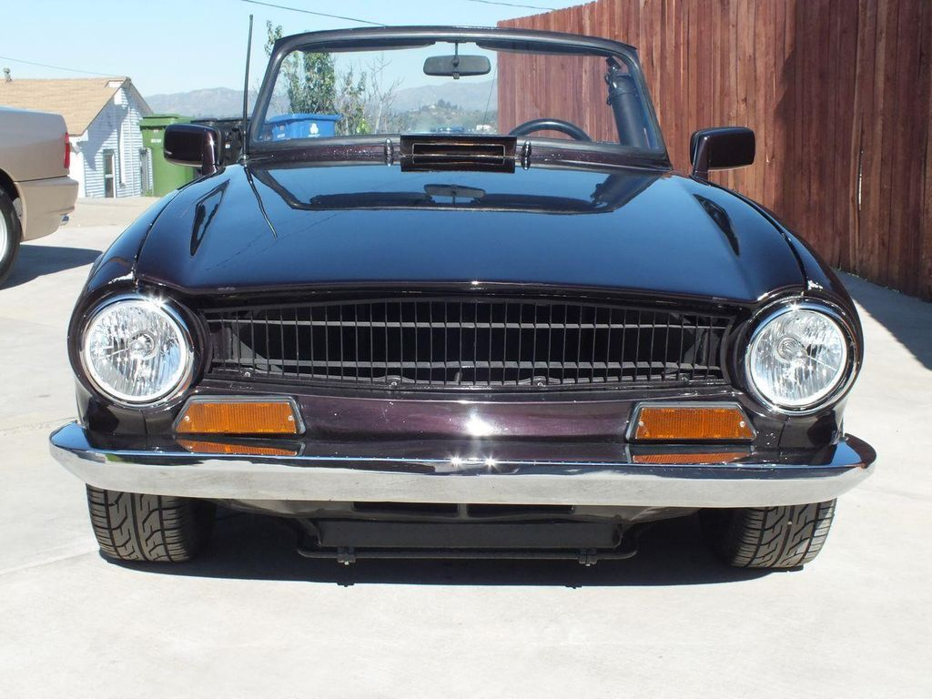 1969 Triumph TR6 For Sale - 13228497 - 9