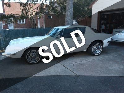 1970 Avanti II For Sale Coupe