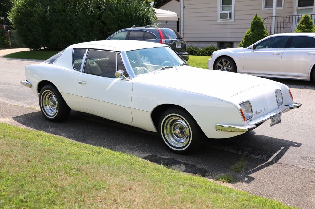 1970 Avanti II For Sale - 16702486 - 9