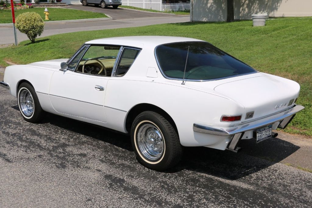 1970 Avanti II For Sale - 16702486 - 3