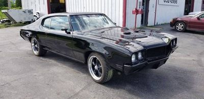1970 Buick Gran Sport  - Click to see full-size photo viewer