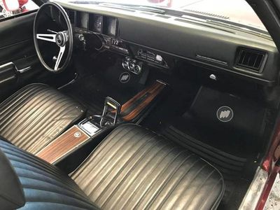 1970 Buick Skylark  - Click to see full-size photo viewer