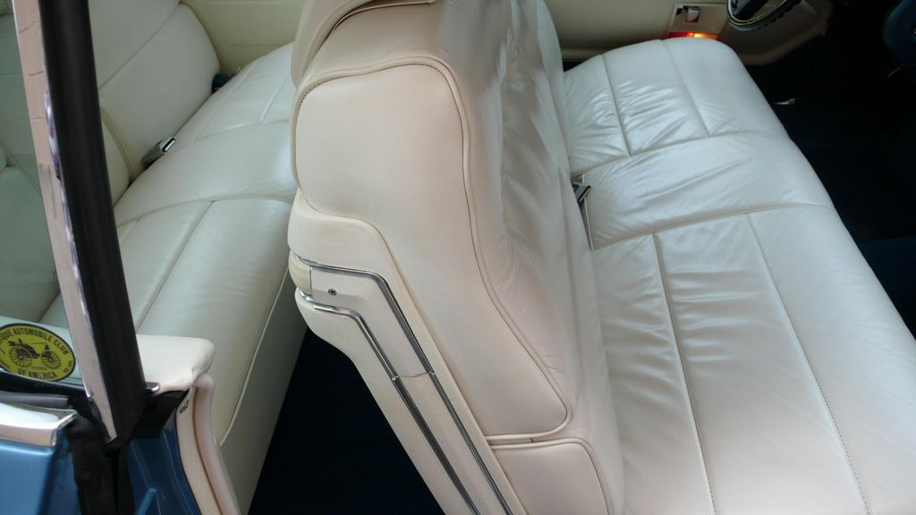 1970 Cadillac COUPE DEVILLE LEATHER - 11339873 - 25