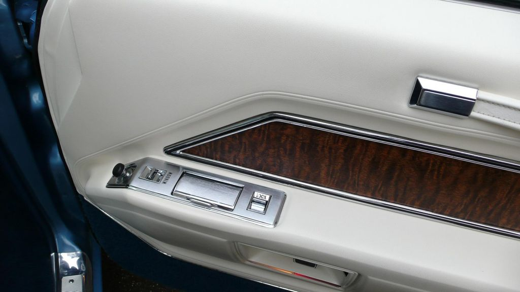 1970 Cadillac COUPE DEVILLE LEATHER - 11339873 - 27