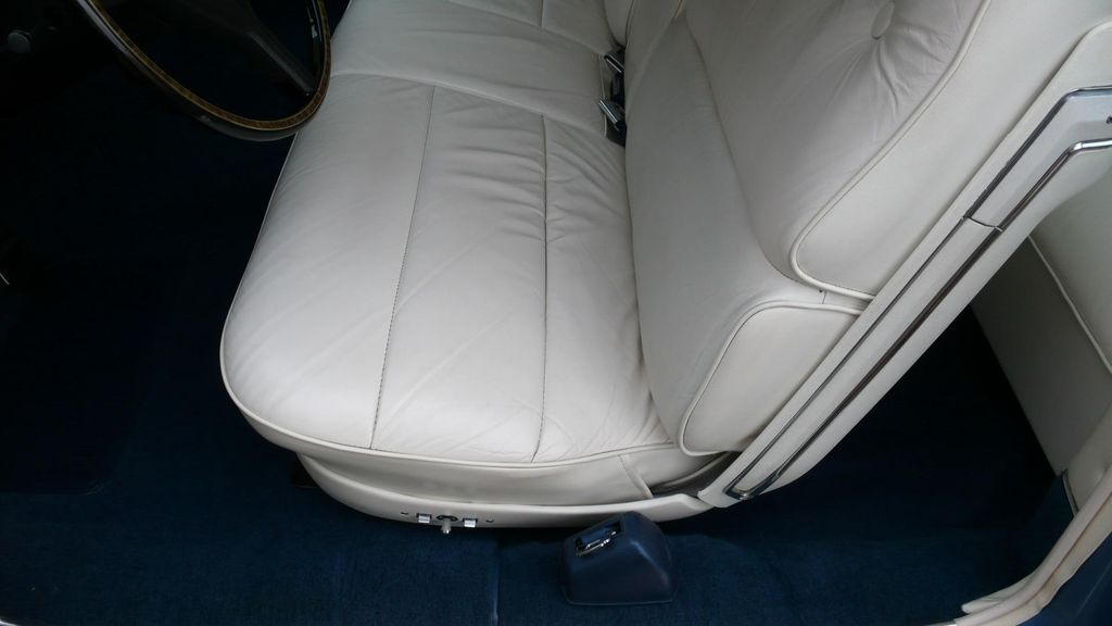 1970 Cadillac COUPE DEVILLE LEATHER - 11339873 - 35
