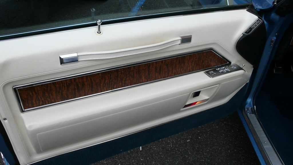 1970 Cadillac COUPE DEVILLE LEATHER - 11339873 - 38