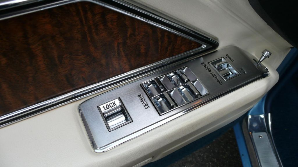 1970 Cadillac COUPE DEVILLE LEATHER - 11339873 - 40