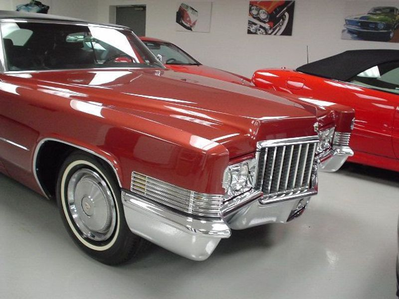1970 cadillac deville convertible convertible for sale in ramsey nj on. Black Bedroom Furniture Sets. Home Design Ideas