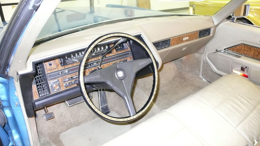 1970 Cadillac DEVILLE coupe - 9609391 - 18