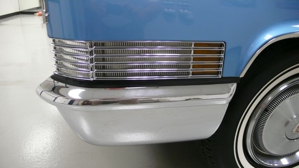 1970 Cadillac DEVILLE coupe - 9609391 - 37