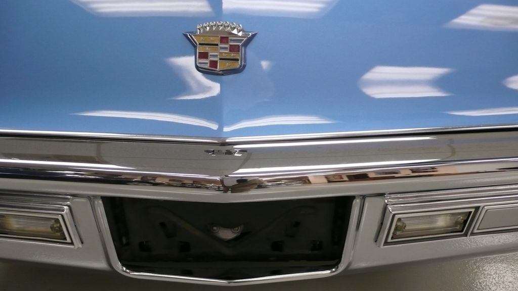 1970 Cadillac DEVILLE coupe - 9609391 - 57