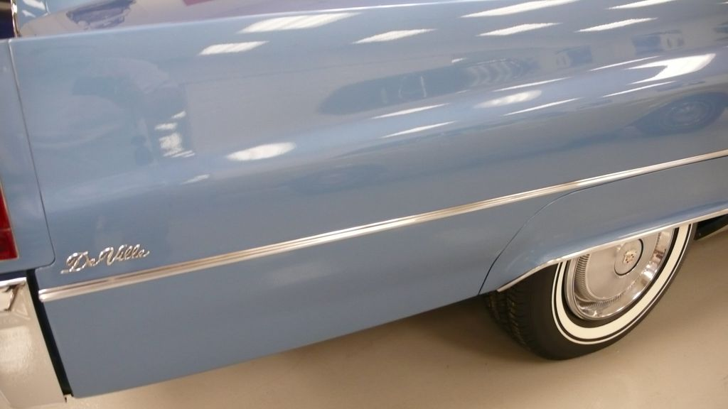 1970 Cadillac DEVILLE coupe - 9609391 - 65