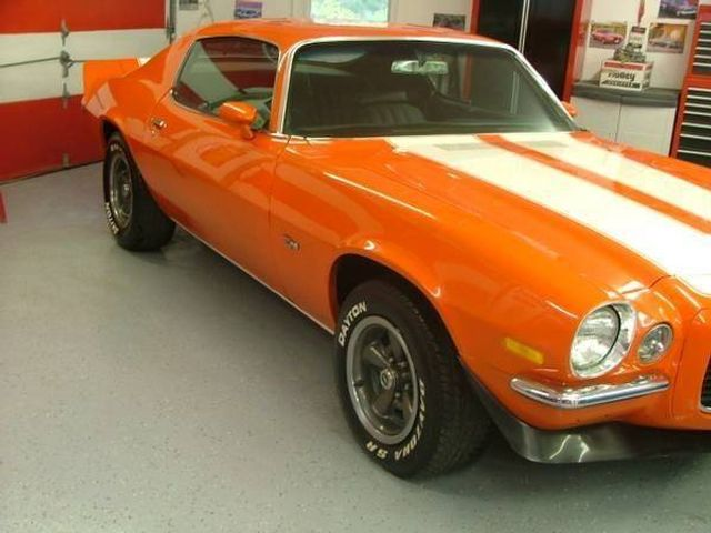 1970 Chevrolet Camaro Coupe for Sale Bellmore, NY - $44,333 - Motorcar com
