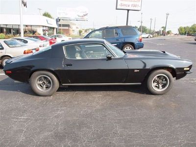 1970 Chevrolet Camaro SOLD - Click to see full-size photo viewer