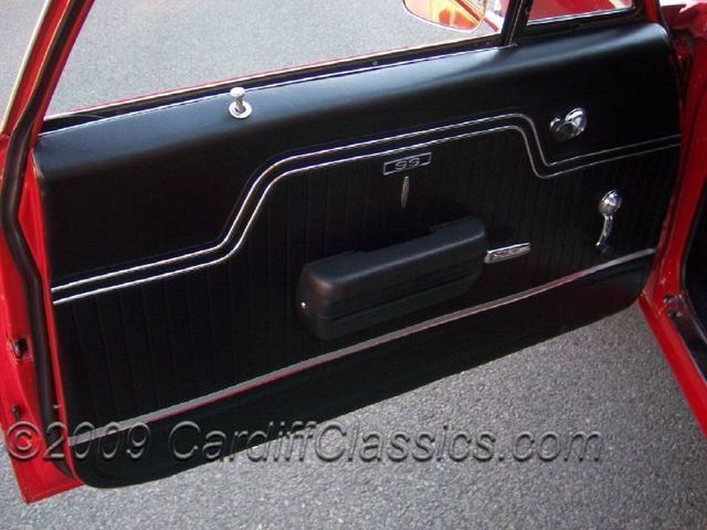 1970 Chevrolet El Camino SS 396 - Click to see full-size photo viewer