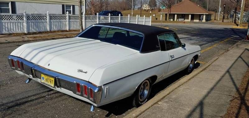 1970 Used Chevrolet Impala At Dp9 Motorsports Serving Long Island Ny Iid 18608946