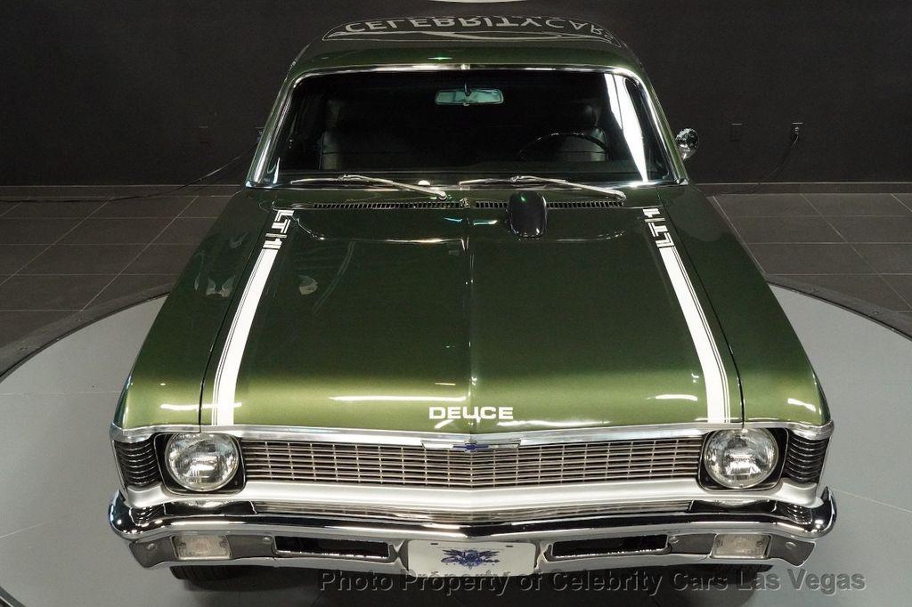 1970 Chevrolet Nova Yenko Deuce COPO LT1 350 -Real Yenko Deuce  - 15436270 - 10