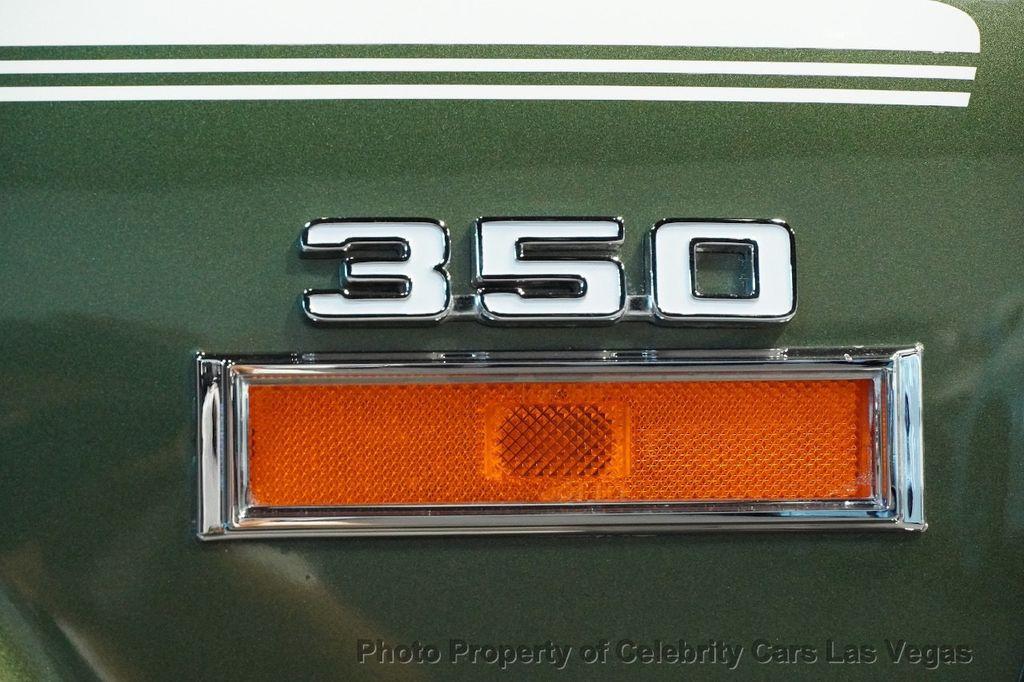 1970 Chevrolet Nova Yenko Deuce COPO LT1 350 -Real Yenko Deuce  - 15436270 - 18