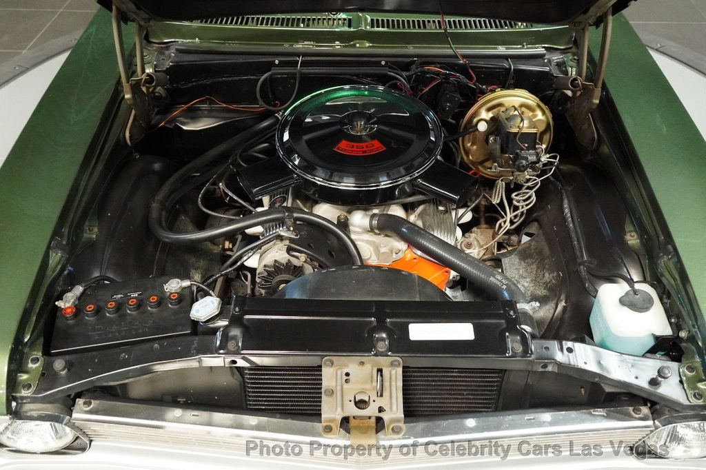1970 Chevrolet Nova Yenko Deuce COPO LT1 350 -Real Yenko Deuce  - 15436270 - 23