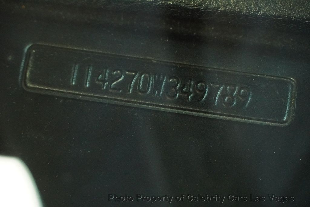 1970 Chevrolet Nova Yenko Deuce COPO LT1 350 -Real Yenko Deuce  - 15436270 - 26
