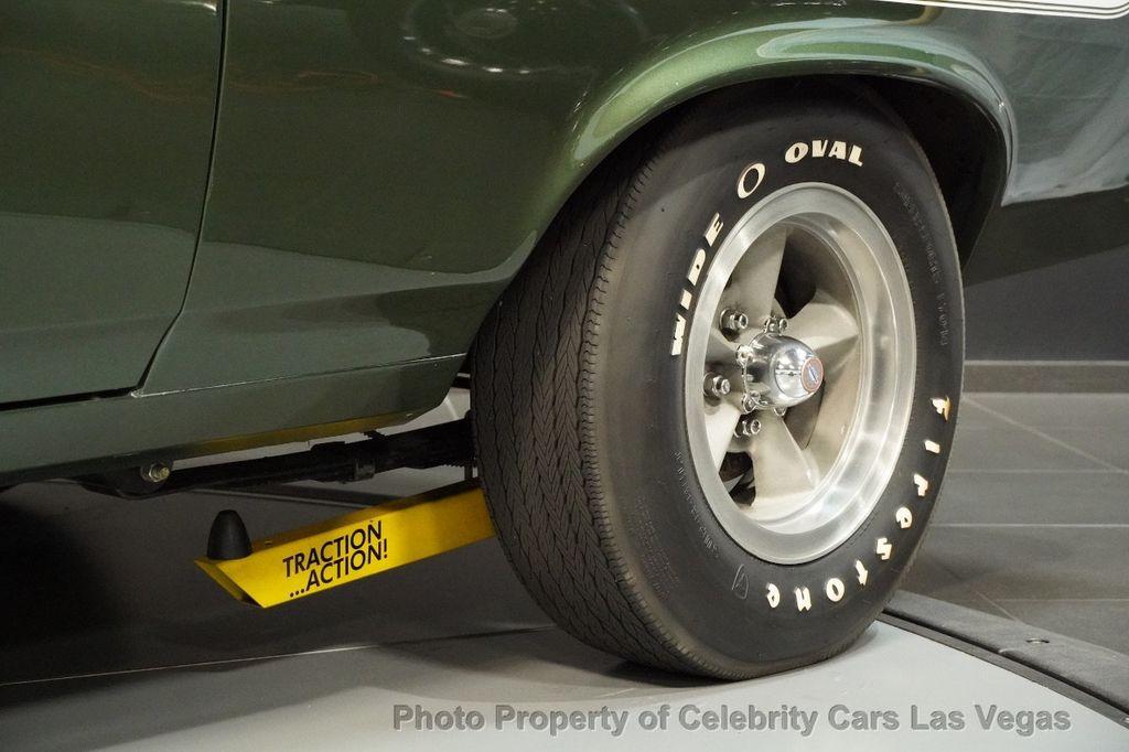 1970 Chevrolet Nova Yenko Deuce COPO LT1 350 -Real Yenko Deuce  - 15436270 - 30