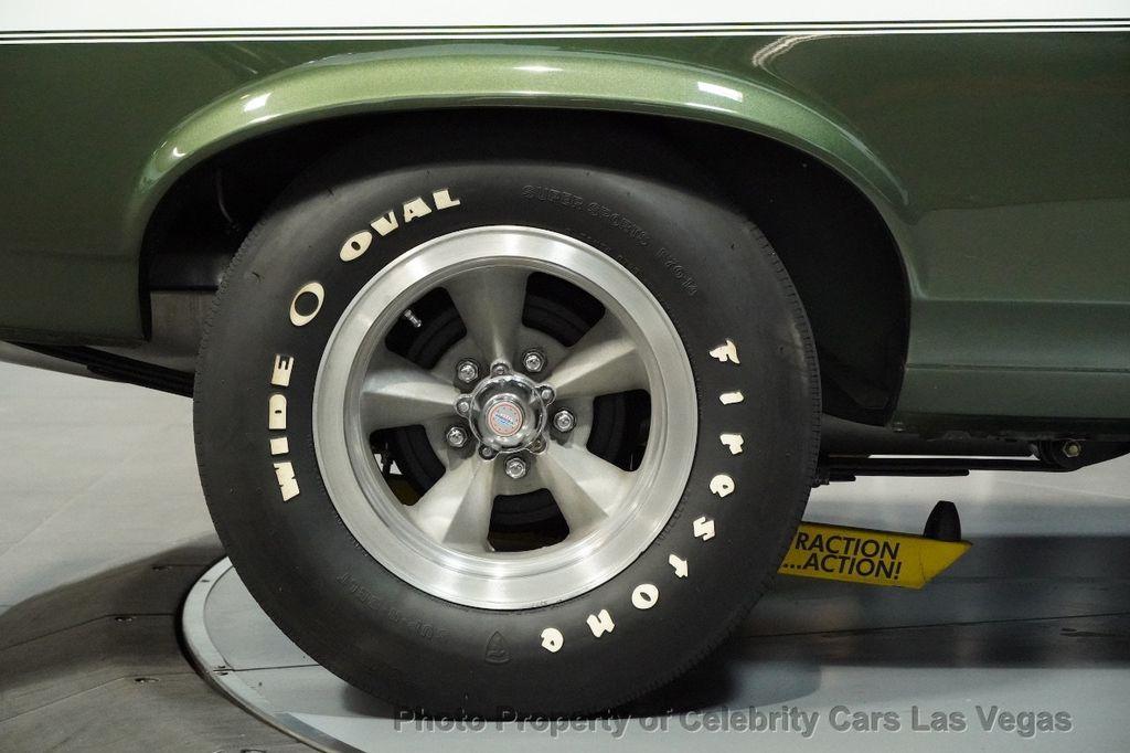 1970 Chevrolet Nova Yenko Deuce COPO LT1 350 -Real Yenko Deuce  - 15436270 - 43