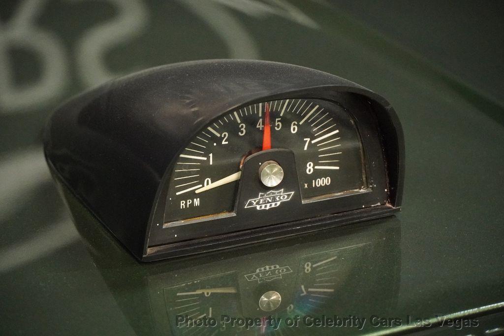 1970 Chevrolet Nova Yenko Deuce COPO LT1 350 -Real Yenko Deuce  - 15436270 - 47