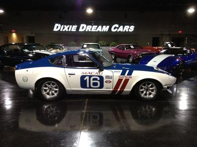 1970 Datsun 240 Z SOLD Coupe