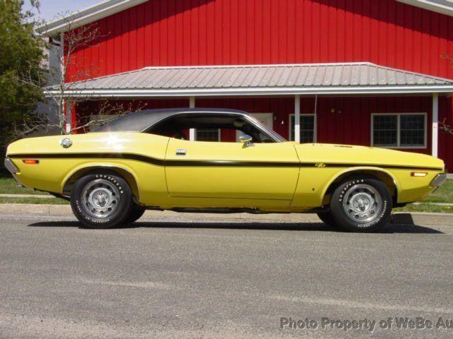 1970 Dodge Challenger R/T - 9759492 - 0