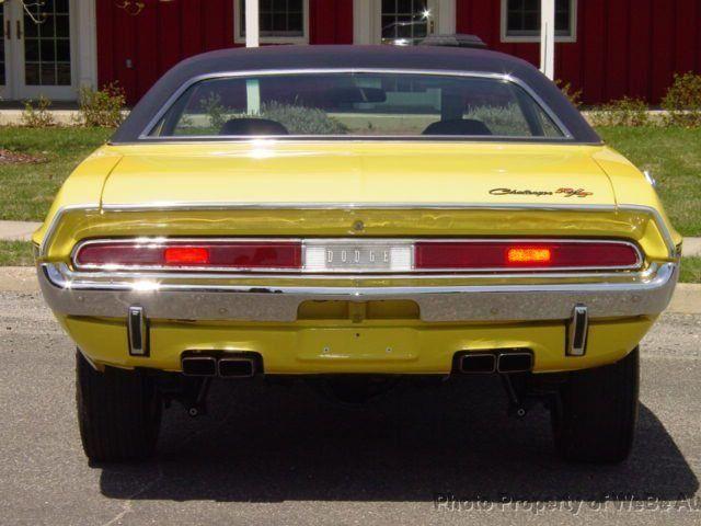 1970 Dodge Challenger R/T - 9759492 - 12