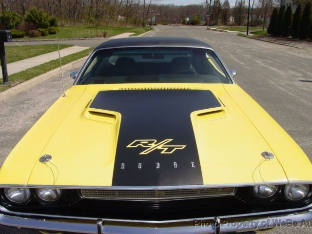 1970 Dodge Challenger R/T - 9759492 - 13