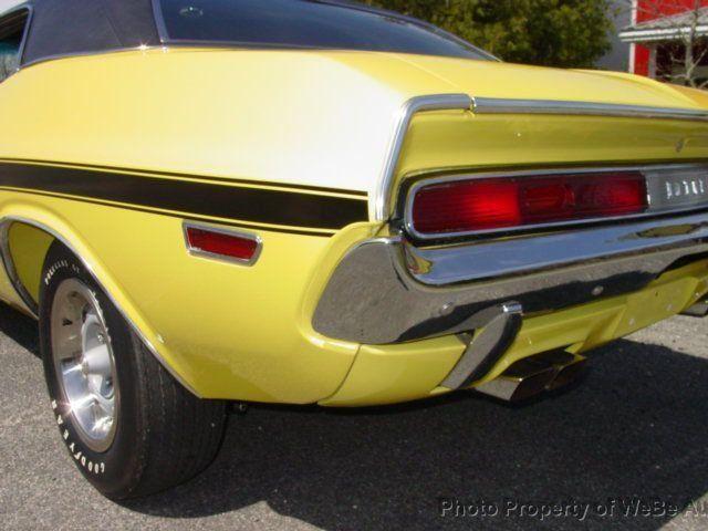 1970 Dodge Challenger R/T - 9759492 - 15